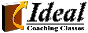 ideal coaching classes